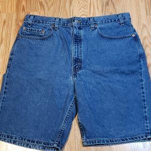 Sz 38 Levi's shorts